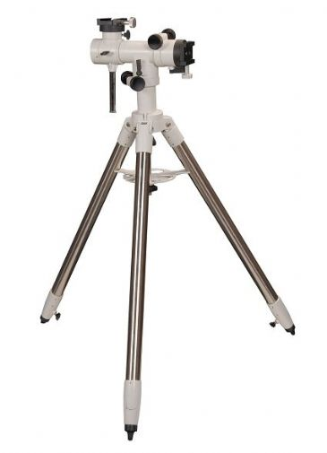 Skytee-2 with Stainless Steel Tripod